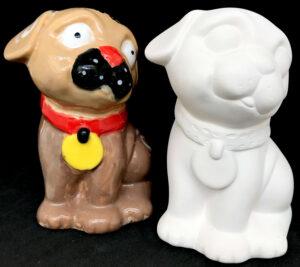 Pug Take Away